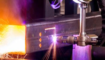 Виробництво металоконструкцій