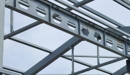 металоконструкції