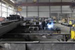 металлоконструкции, Термобуд Стандарт