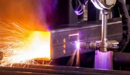 виробництво металоконструкції