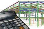 розрахунок вартості будівництва