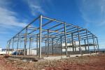 будівництво овочесховищ